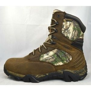 Wolverine Realtree Camo Woodlander Insulated Boots